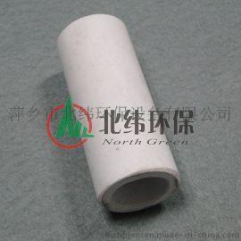 供应规格(6*6*2)耐酸瓷管