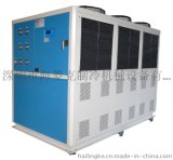 海菱HL-20WD高頻冷水機