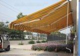 伸縮式遮陽棚/伸縮式雨篷/遮陽篷廠家