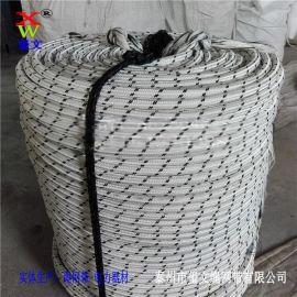 专业电力牵引绳迪尼玛绳传递吊绳
