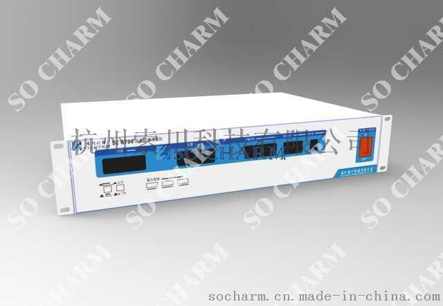 SC8700流量转速测量仪