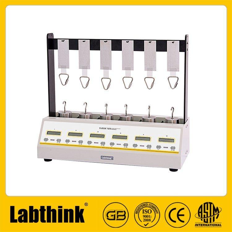 符合GB/T 4851-2014标准,CLASSIC 920持粘性测试仪