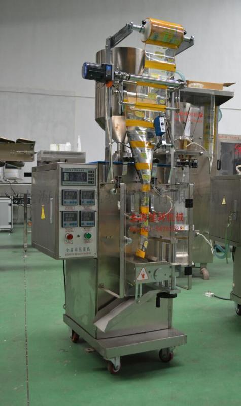 DXD-Y60C液體自動包裝機佳河