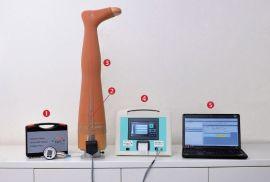 瑞士salzmann MST MKV 医疗压力袜压力测试仪