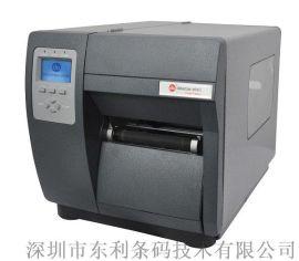 供应深圳I4310E覆膜条码打印机Datamax标签条码机