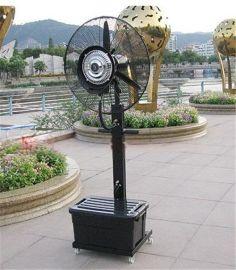 离心式雾化水雾降温风扇_深圳市瀚信德制冷科技有限公司