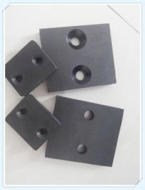 厂家定制 高耐磨超高分子聚乙烯滑块 尼龙滑块 尼龙套加工