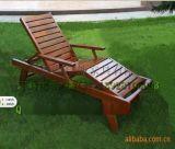 廠家直銷生產批發戶外實木休閒躺椅沙灘椅 休閒椅 可來圖來樣訂做