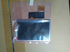 奇美群创AT043TN24 V.7全新A规液晶屏