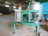 JLTCQJ-101吊装式铝水除气机