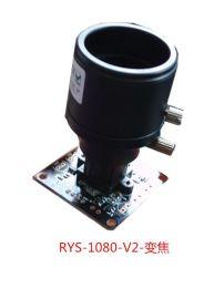 RYS-1080P广角150度120帧高分辨率工业级USB摄像头
