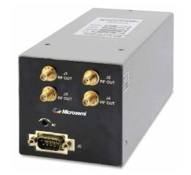 Microsemi(原Symmetricom)1000C**性能晶体振荡器/**稳BVA晶振