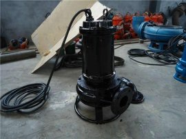 3kw小型潜水泥浆泵