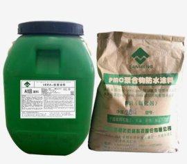 PMC聚合物防水涂料|山东蓝盟综合管廊防水