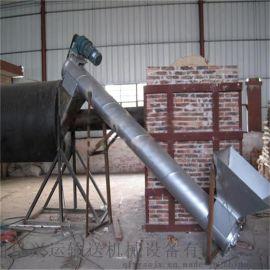 混凝土螺旋提升机 垂直螺旋提升机 曲阜提升机供应y2