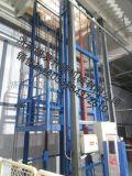 大连液压升降机 升降货梯3层厂房货梯2吨载货电梯