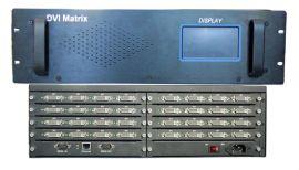 DVI矩阵|DVI16路32路矩阵