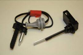 汽车空调蒸发器温度传感器 (20J)