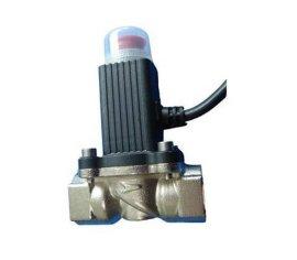 厂家供应家用燃气紧急切断电磁阀