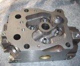 奔驰卡车配件OM457LA发动机缸盖