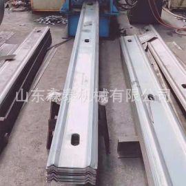 厂家直销煤矿用W钢带支护钢带 高强度隧道用W钢带镀锌可定制生产