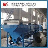 廠家供應薄膜清洗線pvc造粒生產線薄膜清洗線 定製塑料管材造粒機