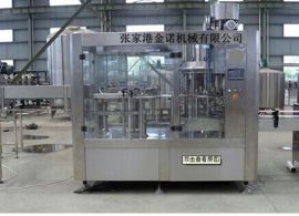 供应纯净水矿泉水瓶装水生产线 灌装机械设备 茶饮料灌装机械设备
