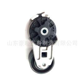 潍柴张紧轮 VG2600060313 发动机皮带涨紧轮 图片 价格 厂家