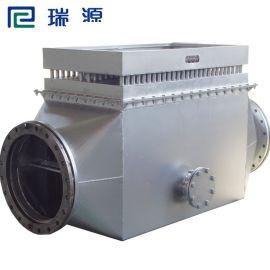 廠家定制氣體加熱器 管道式 風道式空氣加熱器 遠程調控