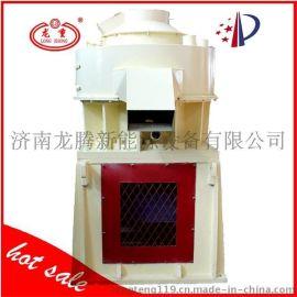 章丘龙腾 国家专利产品 LT600高合金耐磨材质立式环模颗粒机