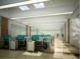 福永辦公室改造裝修,福永辦公室隔牆裝修