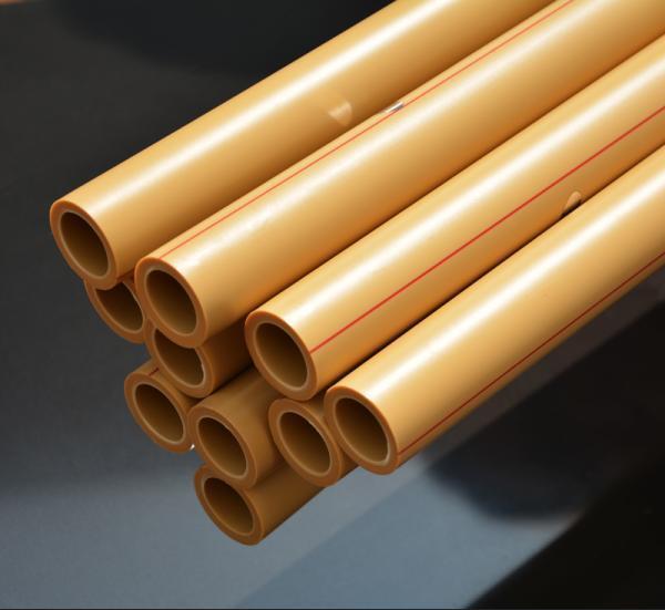 邓权PPR豪宅家居冷热水管 S5 PN1.25MPa PPR管材管件