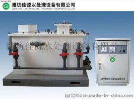 电解法二氧化氯发生器工作原理电解法二氧化氯发生器工作原理