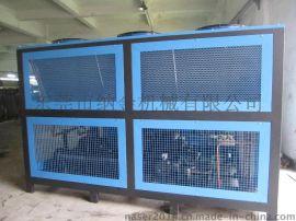 螺杆式冷水机组生产供应40HP冷水机螺杆式冷水机,风冷螺杆式冷水