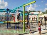 儿童拓展游乐设备瑞切斯嬉水乐园2型