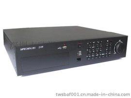 24路网络硬盘录像机 1080P高清 NVR主机 远程监控**云服务