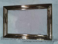 高档精美不锈钢相框 画框  不锈钢镜框 厂家直销
