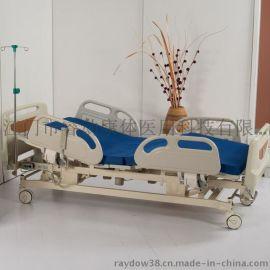 睿动 rd-ye3005+r01 五功能ABS豪华电动ICU病床 家具护理床