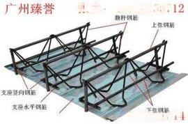 加工钢筋桁架楼承板TD1-70到TD7-350型号全