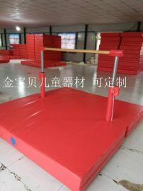 乐  育器材单杠双杠高低杠健身器材引体向上家用户外室外单杠  用小区地埋