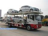 東風天錦雙層轎車運輸車 轎運車廠家價格直銷