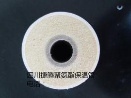 复合保温管道热水循环工程、保温耐寒
