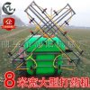 直销旭阳350L轴传动悬挂式打药机 农作物病害防治喷雾器