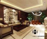 郑州办公室装修设计公司,郑州高端办公室整体空间规划