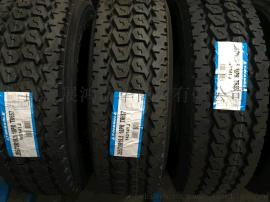 三角全鋼輪胎265/70R19.5-18 TR657耐磨,質量三包