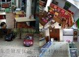 清溪别墅监控安装,凤岗塘厦工厂仓库,车间视频监控