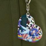 钥匙扣女性时尚动漫卡通亚克力节日小礼品包包挂件促销品赠品定制
