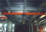 嵩明县厂家可定制32/5t绝缘吊钩桥式起重机