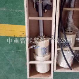 详解便携式注浆泵的特点及技术参数