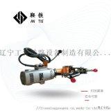 ZG-1×13電動鑽孔機|軌道設備鞍鐵製造